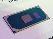 Intel Iris Plus Graphics G7