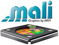 ARM Mali-T760 MP8