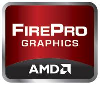 AMD FirePro M2000