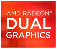 AMD Radeon HD 7520G + HD 7670M