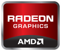 AMD Radeon HD 7660G