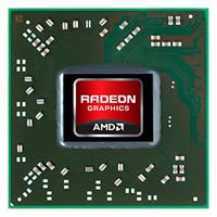 AMD Radeon HD 8590M