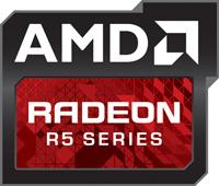 AMD Radeon R5 (Beema)
