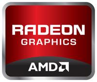 AMD Radeon HD 8550M