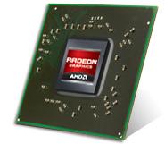 AMD Radeon HD 6490M