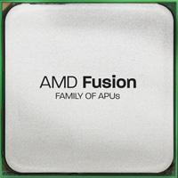 AMD Radeon HD 6620G