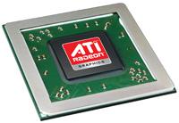ATI Mobility FireGL V5725