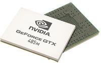 НВИДИА(NVIDIA) GeForce (Джефорс) GTX 485M