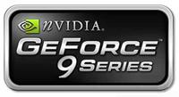НВИДИА(NVIDIA) GeForce (Джефорс) 9500M GE