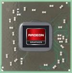 AMD Radeon HD 6370M