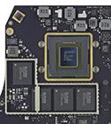 AMD Radeon Pro 560