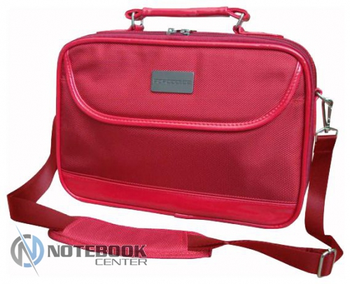 сумки и чехлы Сумка 10.2 AgroDolce Semplice 9 Notebook Bag Red.