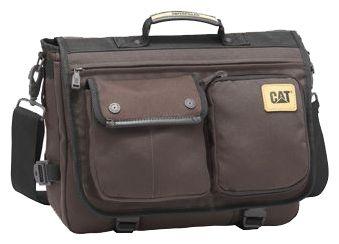 Сумка Caterpillar Messenger Bag 81309A.