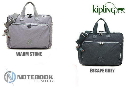Сумка Kipling K12703 Arne.  Notebook-Center.