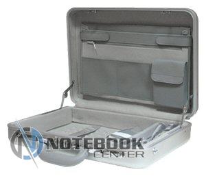 Алюминиевый кейс для ноутбука PortCase ACL-2
