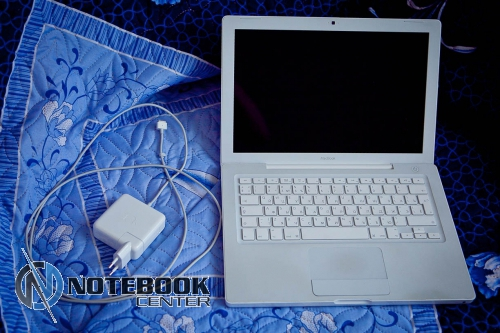 Apple MacBook 4.1 Driver for Windows 10