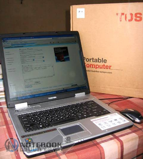 Toshiba Equium L10 TouchPad Download Driver