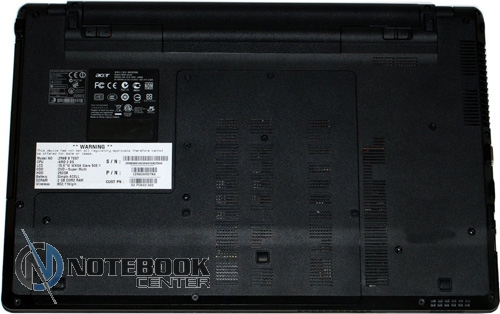 Acer Aspire 5625G-P323G25Miks