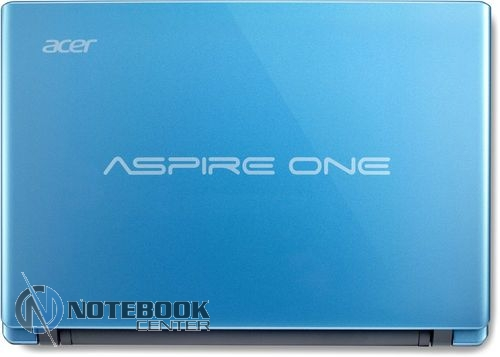 Acer Aspire One 756-887B1bb