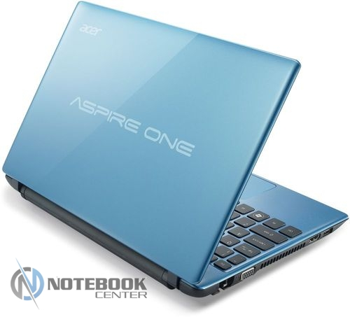 Acer Aspire One 756-887BSbb