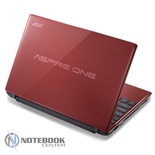 Acer Aspire One 756-887BSrr