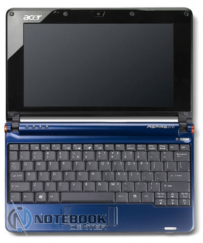Acer Aspire One 531h-0Bb