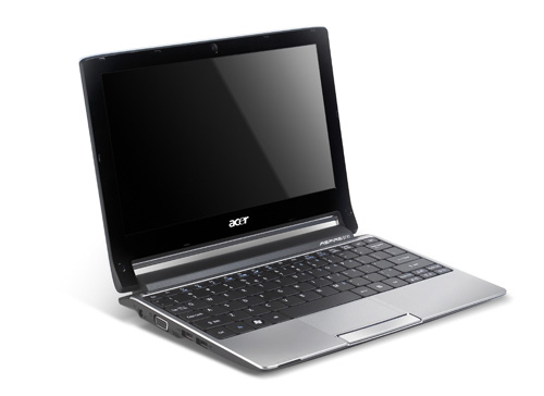 Acer Aspire One 533-138ww