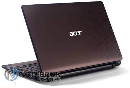 Acer Aspire One 721-12B8cc