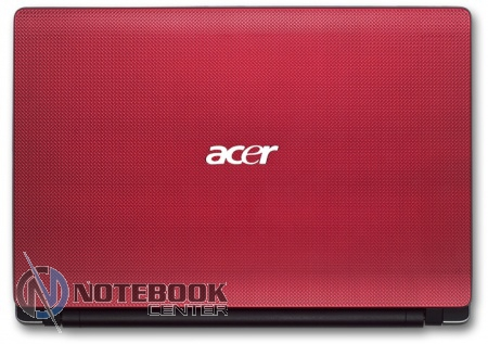 Acer Aspire One 721-12B8rr