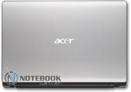 Acer Aspire One�721-12B8ss