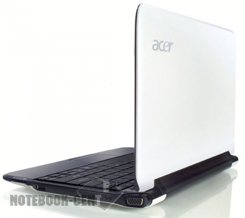 Acer Aspire One�751h-52Bb White