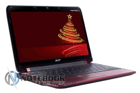 Acer Aspire One 751h-52Br