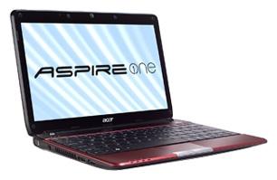 Acer Aspire One 752-238r