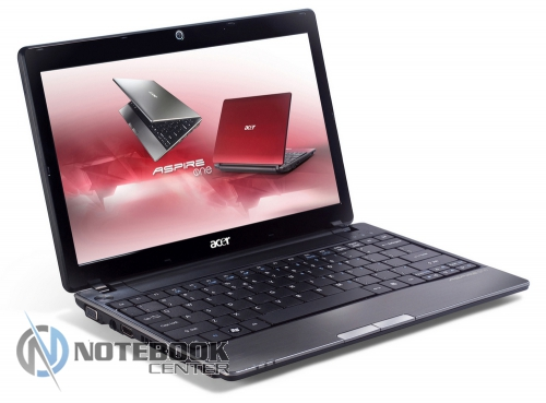 Acer Aspire One 753-U341cc