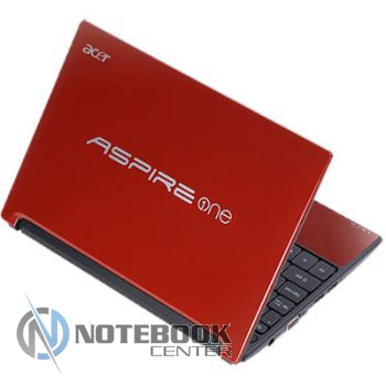 Acer Aspire One D255-2DQrr
