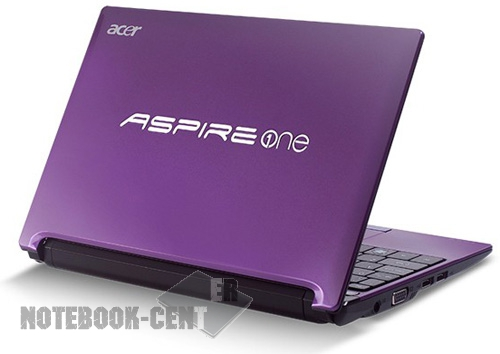Acer Aspire One D260-2B