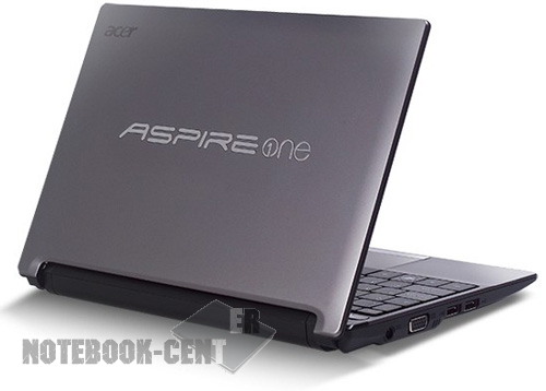 Acer Aspire One D260-2Bs