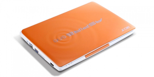Acer Aspire One�HAPPY2
