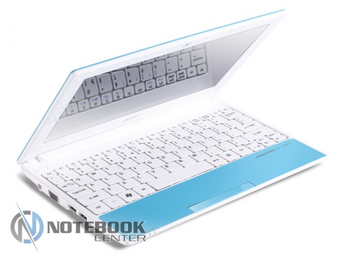 Acer Aspire One HAPPY-2DQb2b