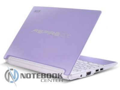 Acer Aspire One HAPPY-2DQuu
