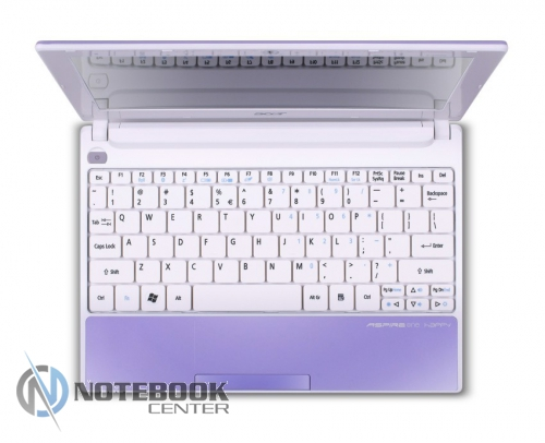 Acer Aspire One HAPPY-N55DQuu