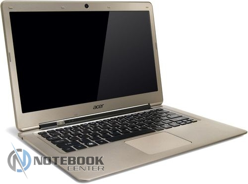Acer Aspire S3-391