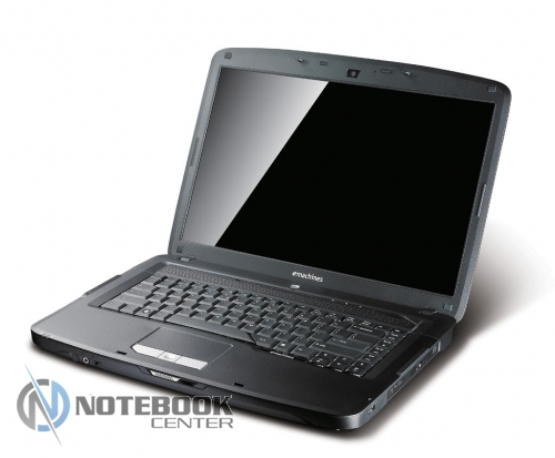 Acer eMachines D520