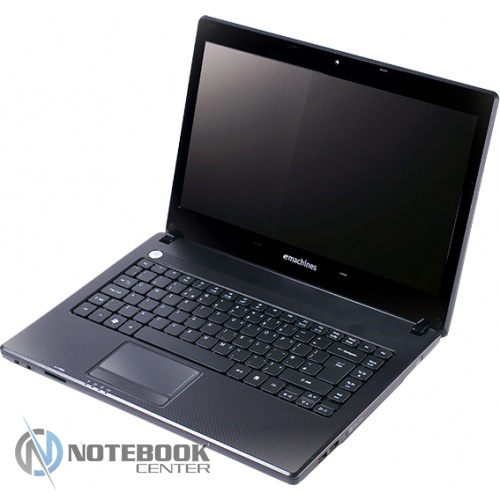 Acer eMachines D528