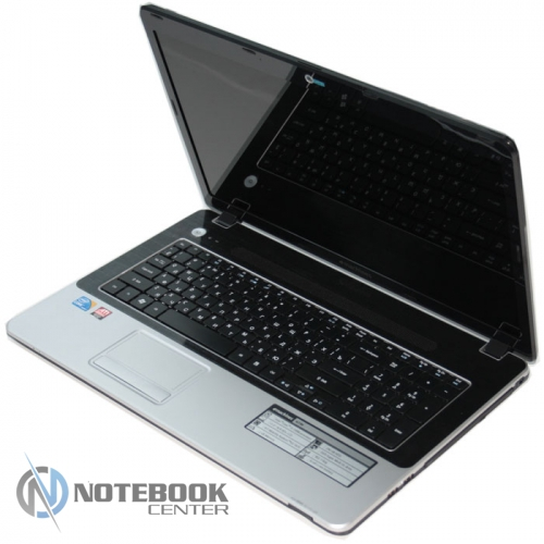 Acer eMachines G732G