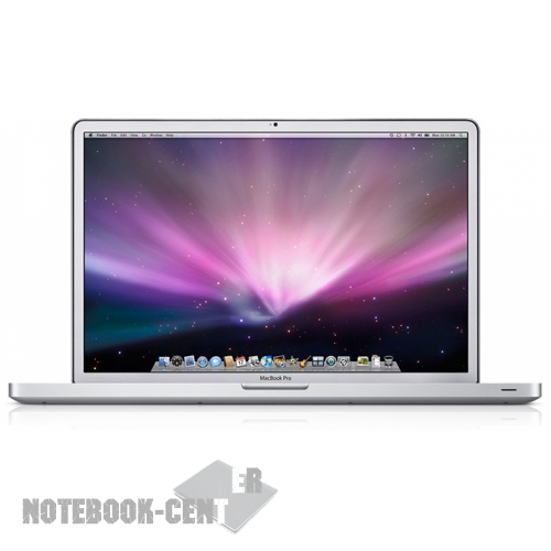 Apple MacBook Pro MC665LL/A