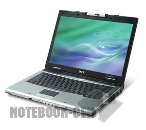 Acer TravelMate 2440