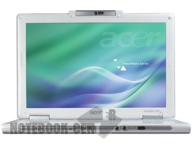 Acer TravelMate 3020