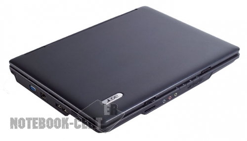 Acer TravelMate 5330