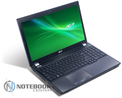 Acer TravelMate 5360